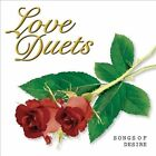 Love Duets [Fast Forward] by Various Artists (CD, Jul-2007, Signature)