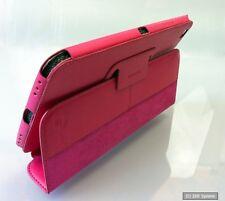 Galeli PU-Ledertasche mit Stand Samsung Galaxy Tablet 3 8.0 Pink/Rosa T3110 K09