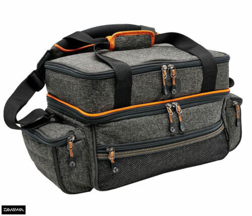 New Daiwa Accessory Fishing Bag DAB-L Large