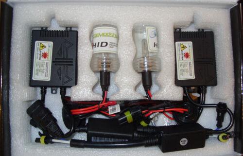 Kit 02 Hid 55w Lampadine Ducato H7 Per Xenon Conversione Slim H7r Fiat Doblo 04 TxxpgPqE