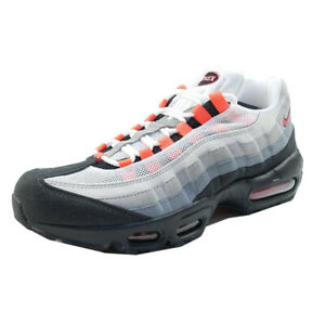 1366ec5f69 NIKE AIR MAX 95 SOLAR RED
