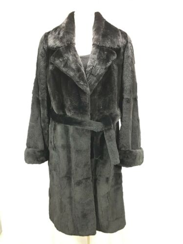 Usa Chilly End Lady Fur High Plucked Practical Free Anti Shipping Mink Half Coat pw1qgXR
