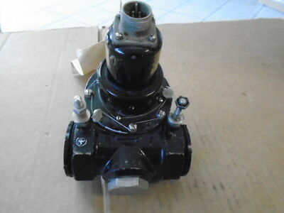 9-127-11 1 EA USED ELDEC FUEL FLOW TRANSMITTER FOR UNKNOWN AIRCRAFT P//N