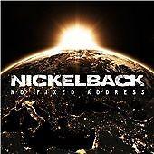 Nickelback - No Fixed Address (2014)  CD  NEW/SEALED  SPEEDYPOST