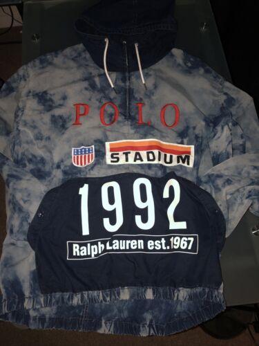 polo 1992 stadium jacket