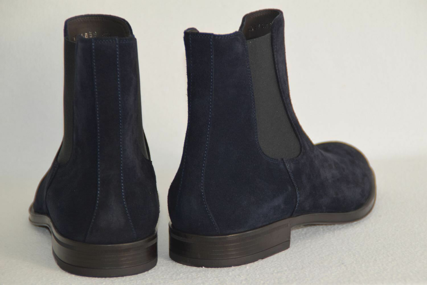 Hugo BOSS boots, Tg. 42//US 9, 9, 9, Made in Italy, UVP: ee15ec