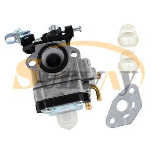 Carburateur-amp-Joint-pour-Kawasaki-TH23-TH26-TH34-23cc-25cc-26cc-33cc-35cc-Moteur