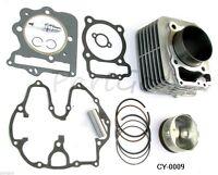 Cylinder Piston Ring Gasket Kit Assembly Fit Honda Xr400r Xr 400r 1996-2004