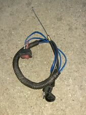 Husqvarna Part Number 545125301 Assembly Cable//Wire Harness