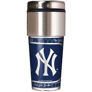 MLB-New-York-Yankees-360-Wrap-Travel-Tumbler-Coffee-Mug-Cup