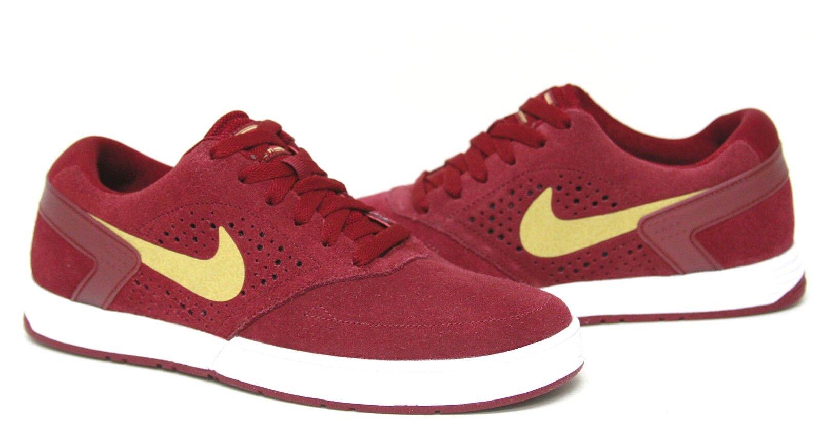 Nike Men's Shoes SB Paul Rodriguez 6 Skateboarding Shoe 525133~671 Men's Sz 7.5
