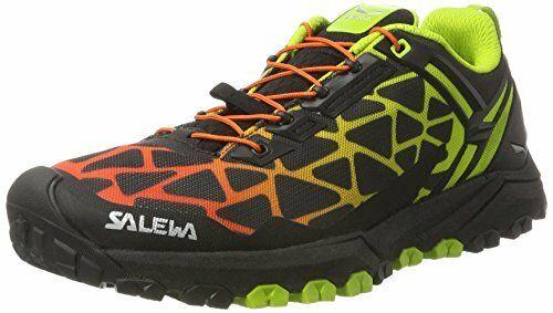 Salewa North America 64414 0916 ens Multi Track Trail Runner- Choose SZ Farbe.