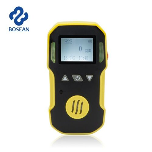 Professional O3 Gas Test Detector Meter Ozone Analyzer Tester Monitor Tool