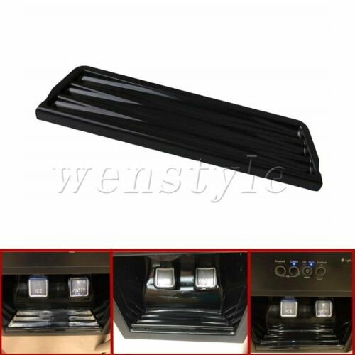 2206670B Refrigerator Dispenser Overflow Grille Replacement for Whirlpool