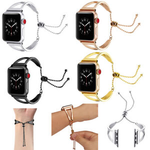 Strap-Stainless-Steel-Watchband-Band-Bracelet-Apple-Watch-4-amp-1-2-3-iWatch-38-42