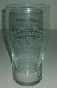 Etched-Sierra-Nevada-Brewing-Company-Pint-Beer-Glass-Chico-Calif-Brewing-Co