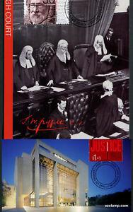 2003-High-Court-Justice-Maxi-Cards-Prepaid-Postcard-Maxicards-Australia