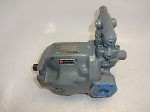 REXROTH-31R-AA10VS018DR-31R-HYDRAULIC-PUMP