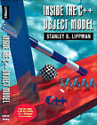 Inside the C++ Object Model by Stanley B. Lippman (Paperback, 1996)