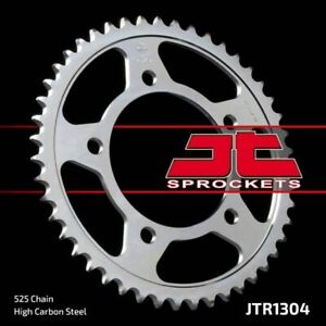 JT Front Sprocket 16 Tooth//530 Pitch for Kawasaki Ninja ZX-6 ZX600D 1990-1992