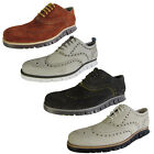 Cole Haan Men ZeroGrand Wingtip Casual Oxford Shoe