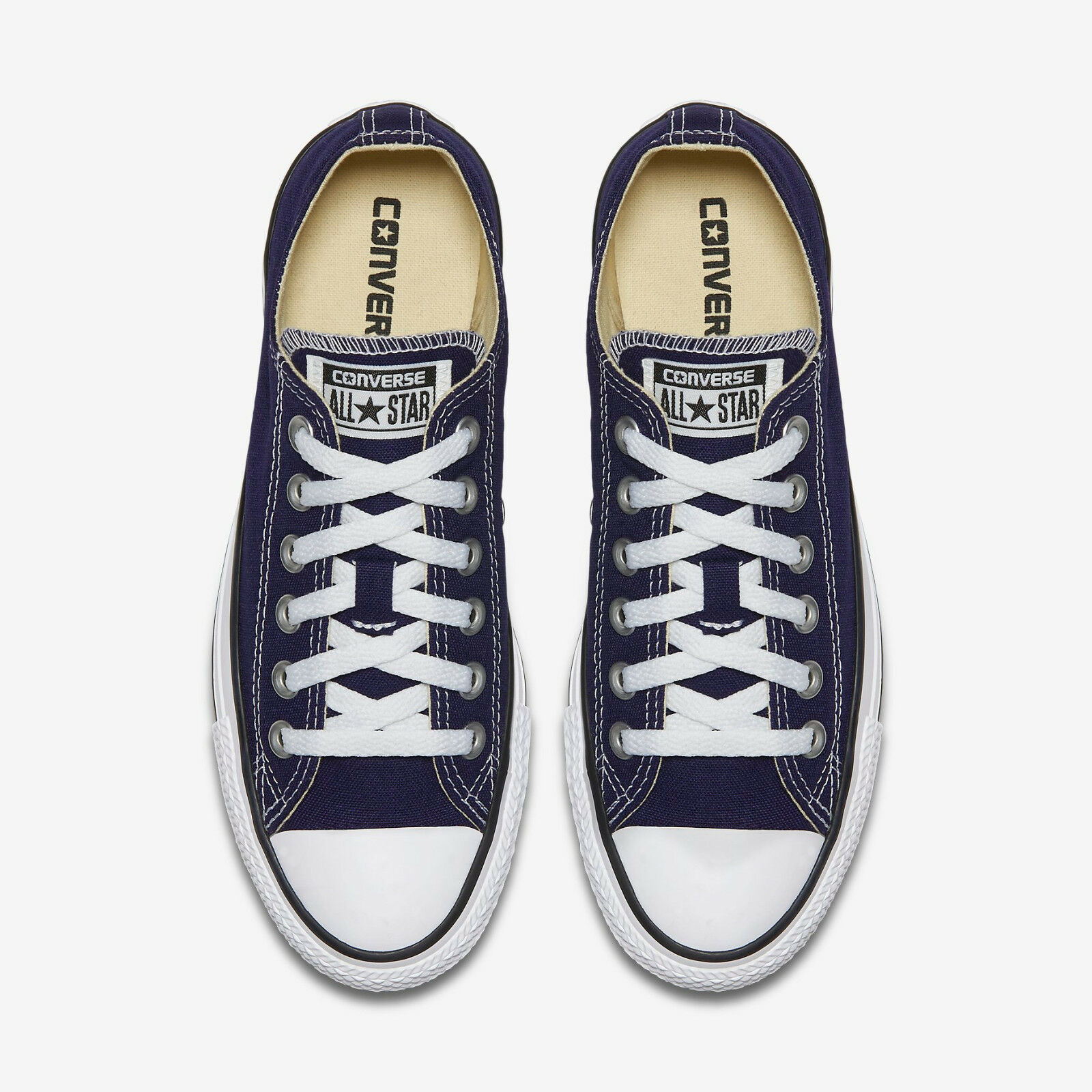 Converse All Star Chuck Taylor shoes Indigo 157657F Unisex Low Top Authentic