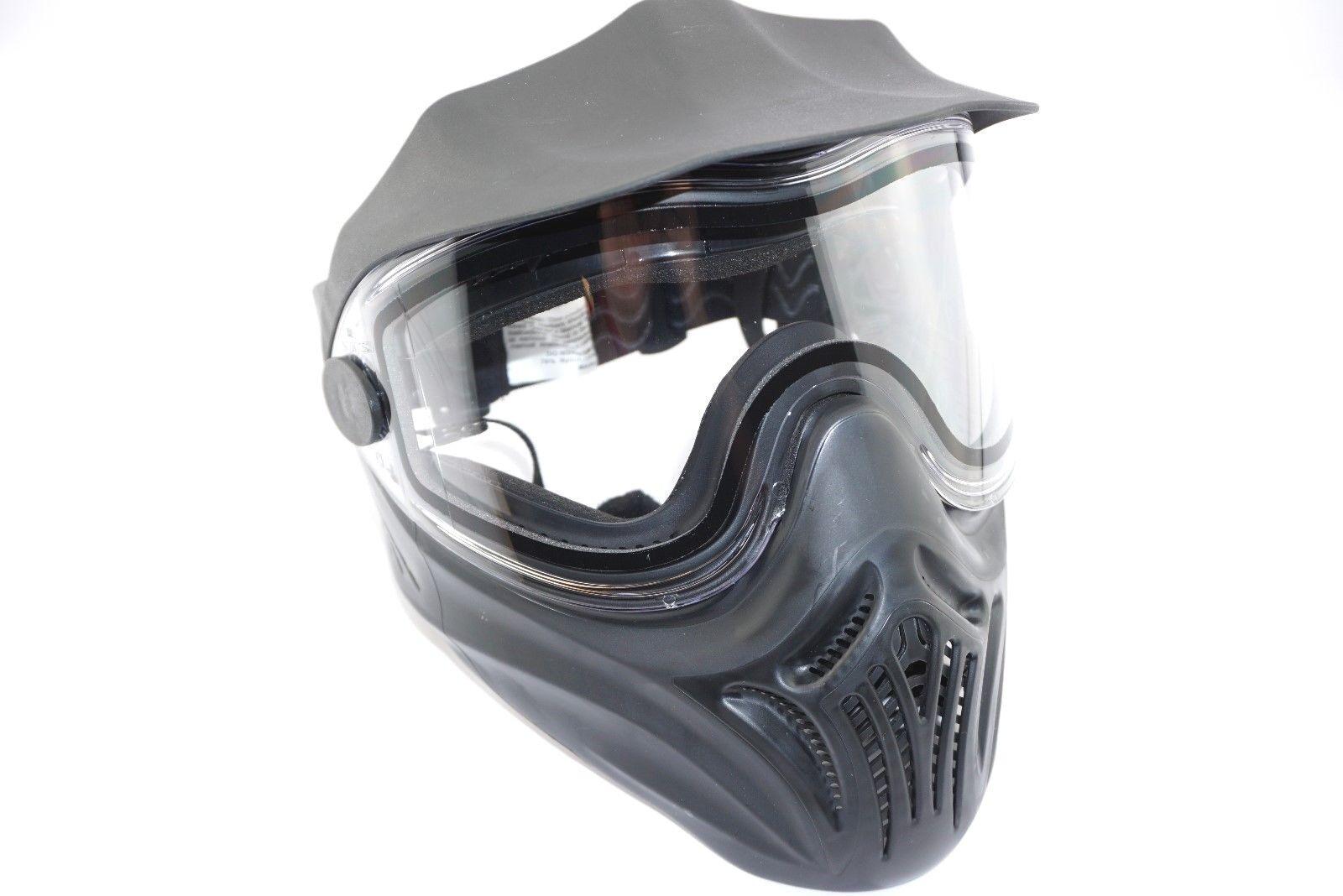 Empire Helix Paintballmaske Thermal Goggle Schutzbrille Schutzmaske Paintnomore