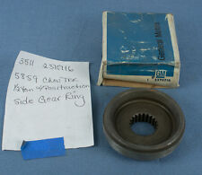Nos 1958 59 Chevrolet Truck 12 Ton With Posi Side Gear Ring 2370716