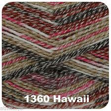 67418e39843f King Cole Drifter Super Soft Double Knitting Yarn Shade 1360 Hawaii ...