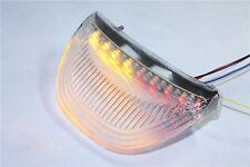 Led TailLight BrakeLight Turn Signal For Honda CBR600RR/CBR1000RR/Fireblade Clea