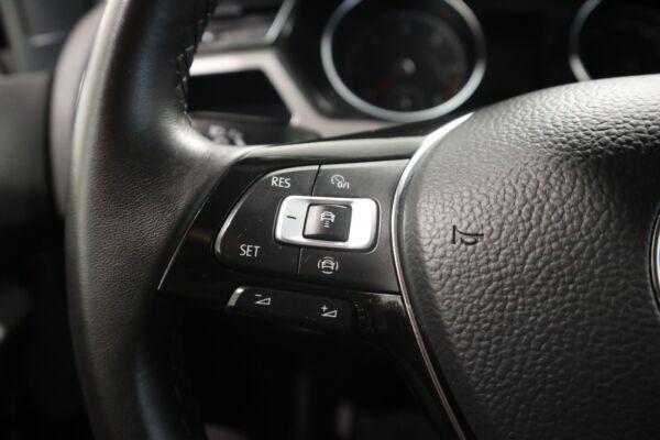 VW Touran 1,6 TDi 115 Comfortline Connect DSG 7prs - billede 4
