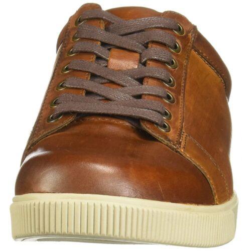 Volden Fandom Mens Sneaker Oxfords 65323//BLK or TAN SKECHERS