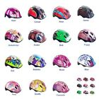 Kids Bicycle Flower Safety Helmet Bike Skate Cycling Scooter Protective Gear New