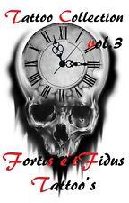 Tattoovorlagen 4151 Seiten motive Flashbook Cd  Dvd Top NEU Flash Buch  + bonus