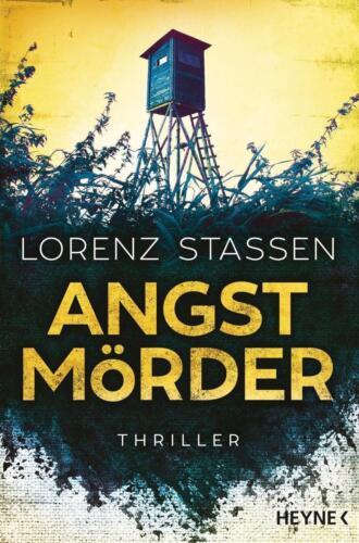1 von 1 - Angstmörder - Thriller von  Lorenz Stassen