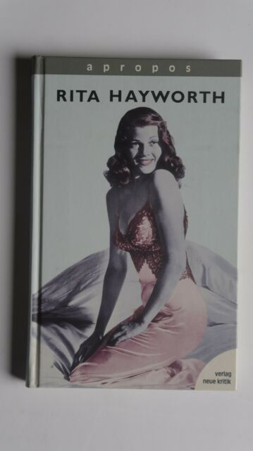 R30125 Rita Hayworth (Apropos Band.6)