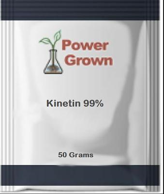 Autentico Forchlorfenuron Cppu 99/% 50 Grammi Made in America