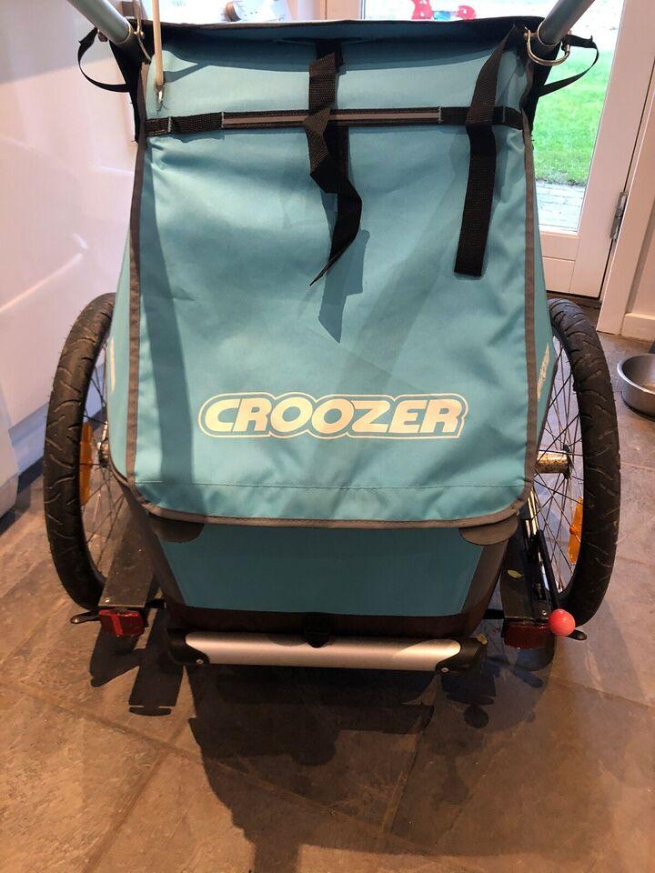 Croozer kid1, Croozer