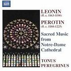 Leonin, Perotin: Sacred Music from Notre-Dame Cathedral (2005)