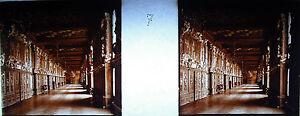 Photographie-c1920-Interieur-du-monastere-de-la-Grande-Chartreuse-massif-Isere
