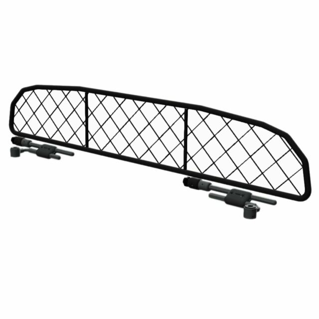 10-13 Headrest Wire Mesh Dog Guard To Fit Dacia Duster 5 Door