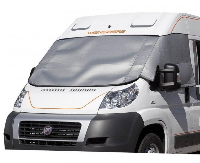 Lámina tintada lámina térmica externos  para Camper en ducato 4 x 250 nuevo modelo ap  gran venta