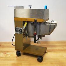 Trans Tech Tpp100290h Transfer Pad Printing Techology Control Tank Parts Only