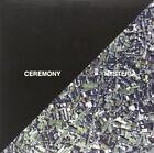 Ceremony - Hysteria 7 Inch Single