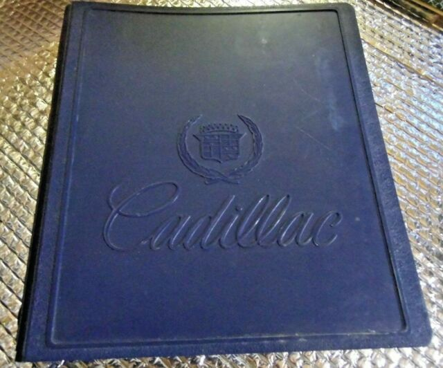 1975 Cadillac Electronic Fuel Injection Shop Service Repair Manual Book Engine