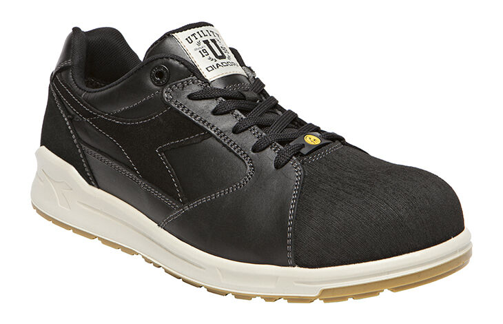 SAFETY WORKING SHOES DIADORA UTILITY ORIGINAL NEW 019 JUMP S3  PRO LX BARGAIN