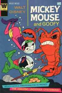Mickey-Mouse-1941-series-135-in-Very-Fine-minus-condition-Dell-comics-we