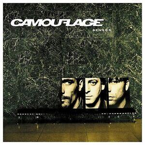 CAMOUFLAGE-034-SENSOR-034-CD-NEUWARE