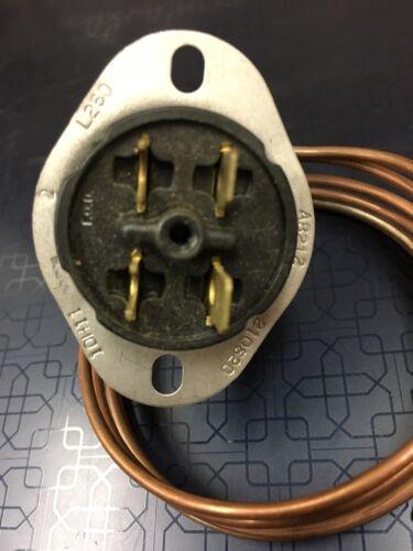 NEW NO BOX THERMODISC 10H11 L260 TEMPERATURE CONTROL HI-LIMIT DISC THERMOSTAT