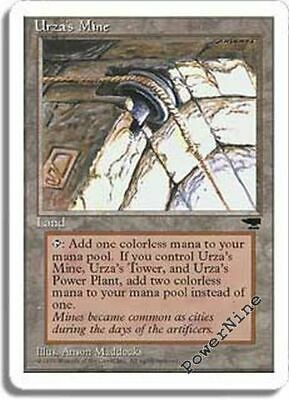 1x Urza/'s Tower V2 Chronicles MtG Magic Land Common 1 x1 Card Cards